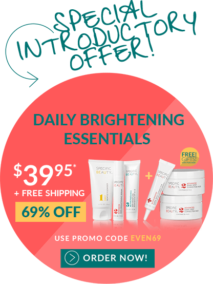Special offer for Specific Beauty, get today at a discounted price, amazing deal on quality skin care