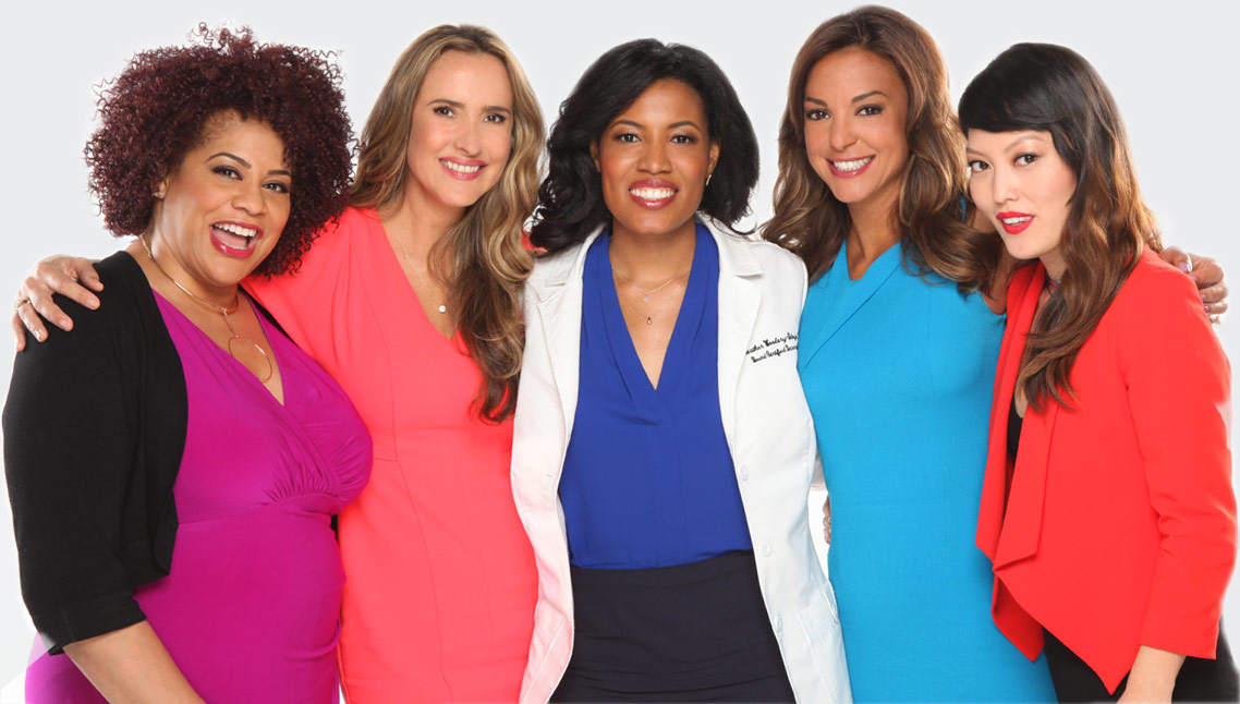 Dr. Heather Woolery Lloyd - Specific Beauty is skincare made for every woman no matter her shade of skin