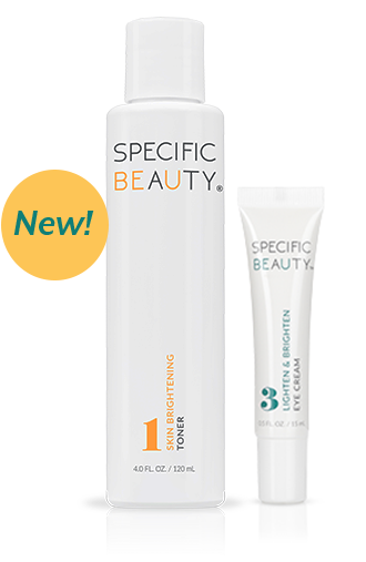 Specific Beauty Radiance Duo