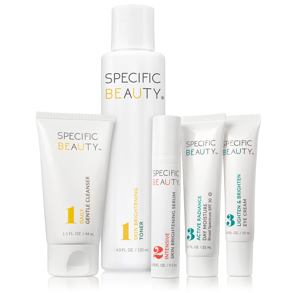 Daily Brightening Essentials Kit
