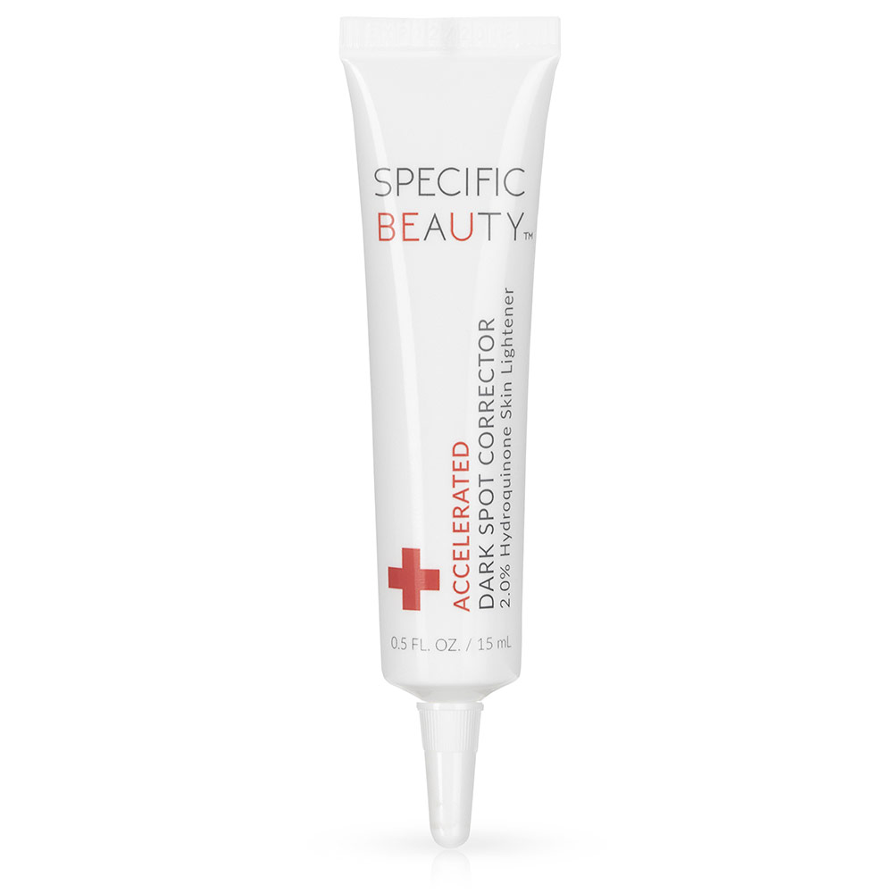Accelerated Dark Spot Corrector