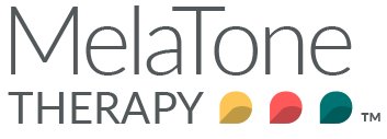 MelaTone Therapy™ helps reduce the appearance of dark spots while brightening, and evening skin tone.