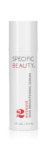 Specific Beauty's Intensive Skin Brightening Serum